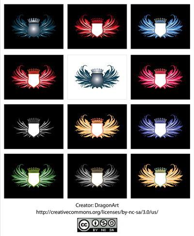 مجموعه هايله وضخمه من الفيكتور vector-shield-wallpapers_small2-by-dragonart.jpg?w=400&h=485