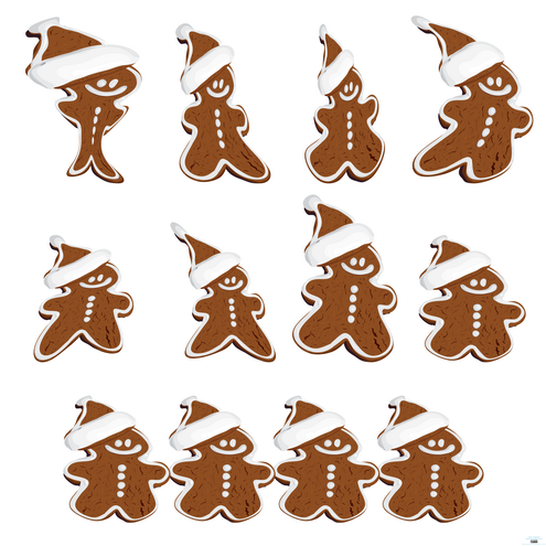_vector-gingerbread-preview-by-dragonart