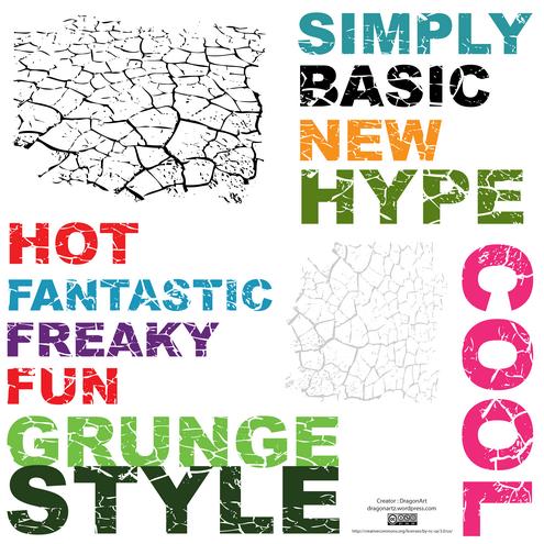 _vector-grunge-element-preview-by-dragonart
