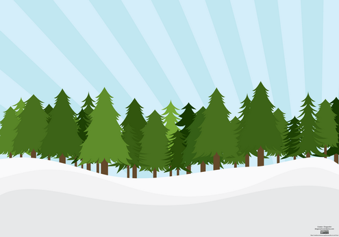 _vector-pinetree-forest-preview-by-dragonart
