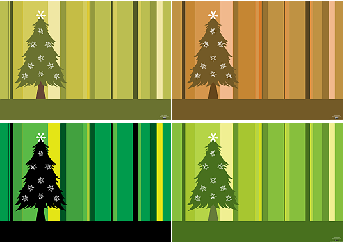 _vector-xmas-tree-card-preview-by-dragonart