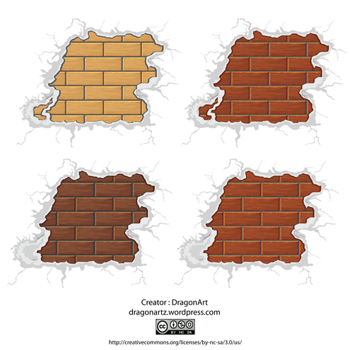 _vector-brick-and-plaster-preview-by-dragonart