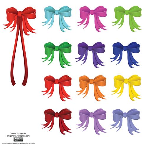 _vector-holiday-ribbon-preview-by-dragonart