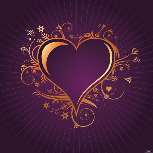 _vector-lovely-heart-2-preview-by-dragonart