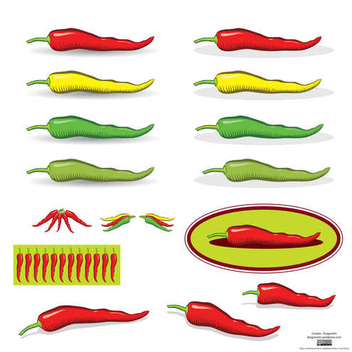 _vector-hot-pepper-preview-by-dragonart