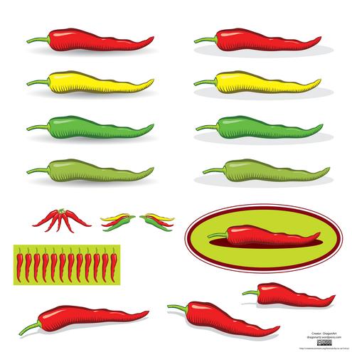 _vector-hot-pepper-preview-by-dragonart