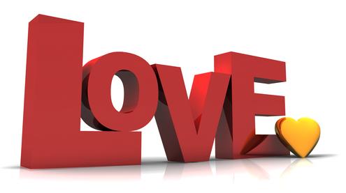 Love Glitter Graphics for Myspace - Love Myspace Glitter Graphic Codes for