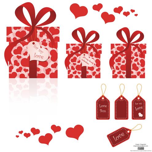 _vector-love-box-preview-by-dragonart