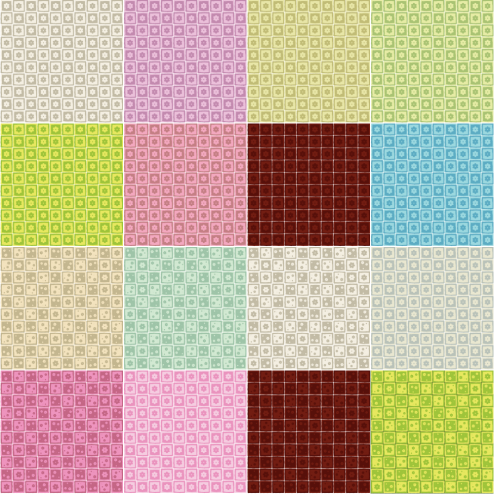 vector-flower-squares-background-cs-by-dragonart