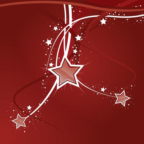 vector-swirly-star-20-by-dragonart