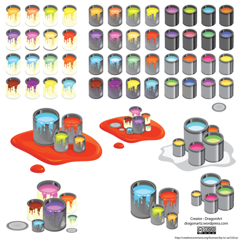 _vector-paint-cans-cs-by-dragonart