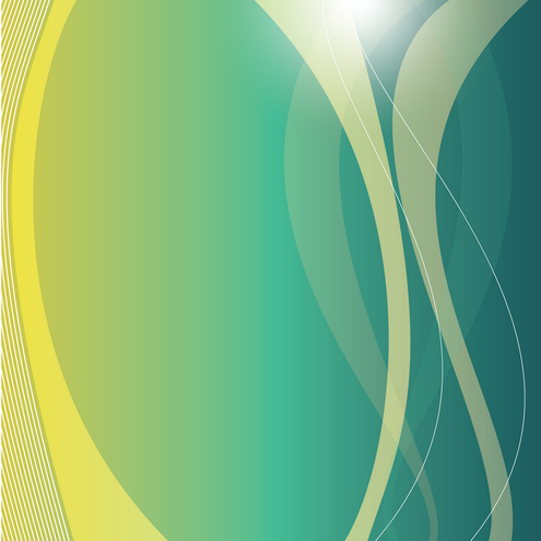 Swirl design background in