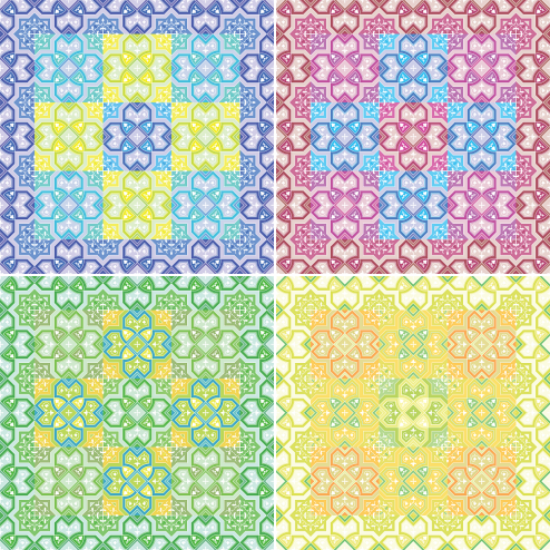 _vector-colored-pattern-background-cs-by-dragonart