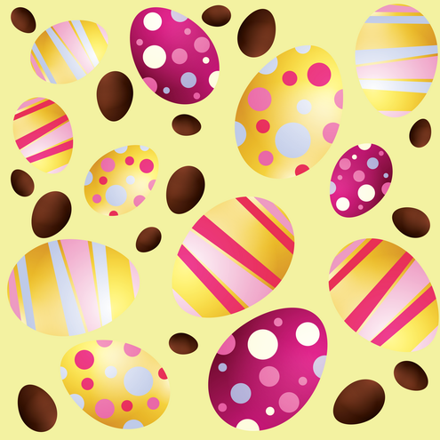 _vector-easter-eggs-seamless-background-preview-by-dragonart