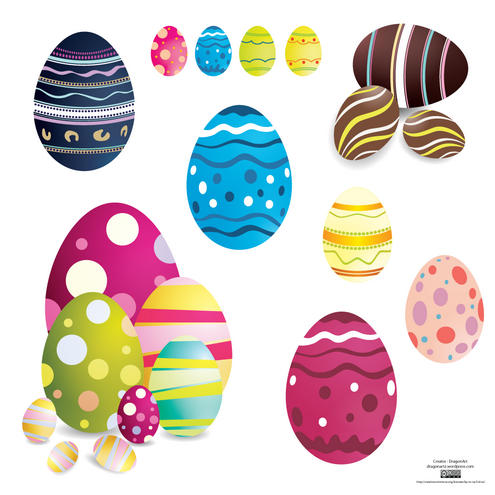 _vector-easter-eggs-set2-preview-by-dragonart