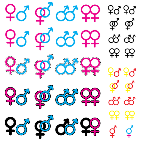 http://dragonartz.wordpress.com/2009/04/21/gender-symbol-vector/