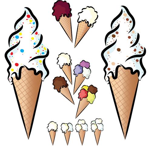 _vector-ice-cream-cones-preview-by-dragonart