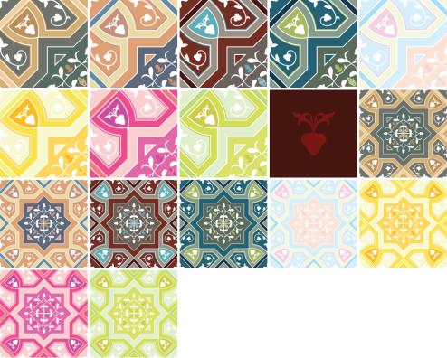 _vector-pattern-no002-cs-by-dragonart