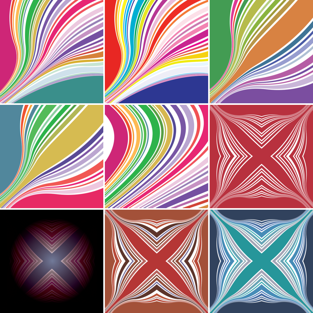 Line And Art Design Srl : Smooth lines background vector dragonartz designs we
