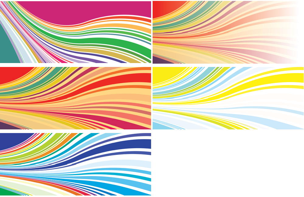 Smooth Lines Background Vector Dragonartz Designs We