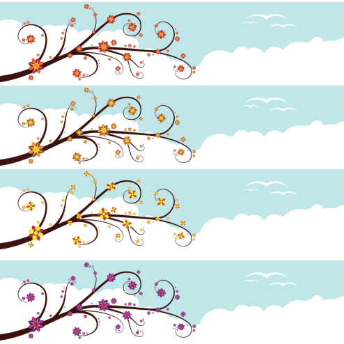 _vector-springtime-banner-cs-by-dragonart