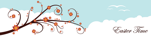 _vector-springtime-banner-preview-by-dragonart