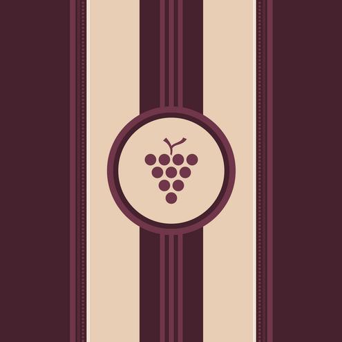 Wine Label Vector | DragonArtz Designs (we moved to