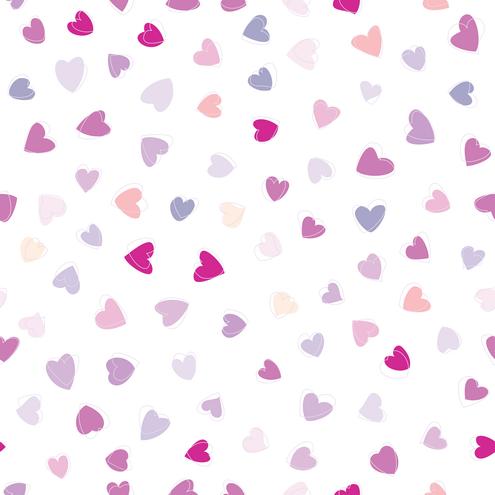 holiday hearts wallpaper vector - photo #24