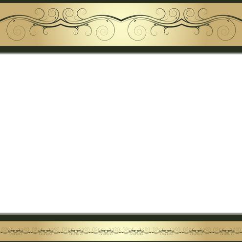 Header Card Design Cutout