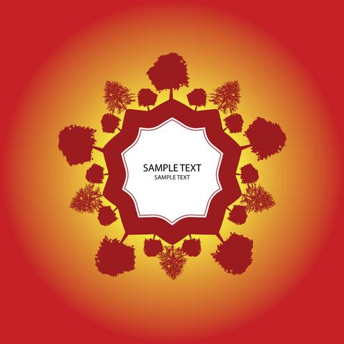 _Vector - Tree Star Design Prev by DragonArt