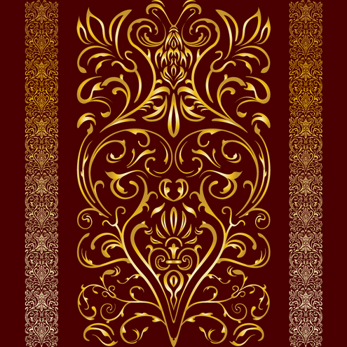 _Vector - Decorative Prev by DragonArt