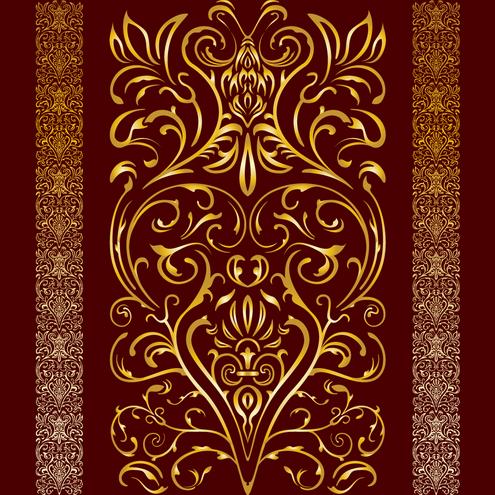 _Vector - Decorative Prev by DragonArt
