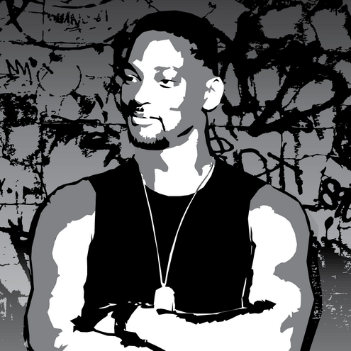 _Vector - Will Smith Prev2 by DragonArt