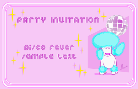 resize-of-party-invitation-disco-poodle5