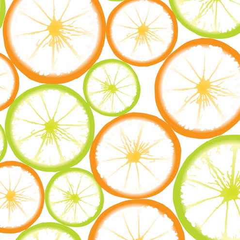 _Vector - Fruit Slices Prev2 by DragonArt