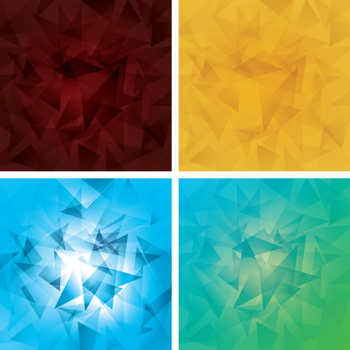 _Vector - Modern Background 4 Prev by DragonArt