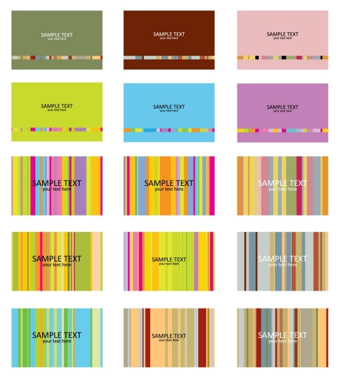 _Vector - Colored Cards CS by DragonArt