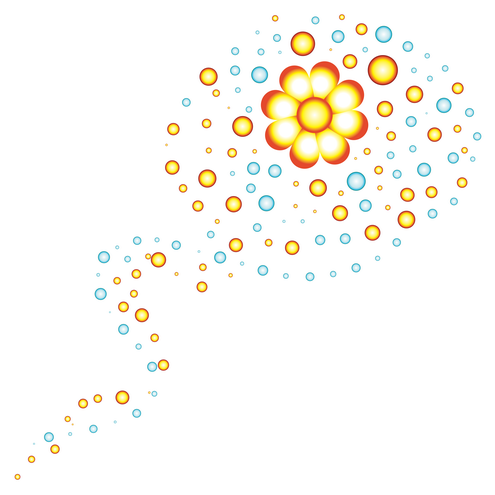 Flower Clipart With Transparent Background