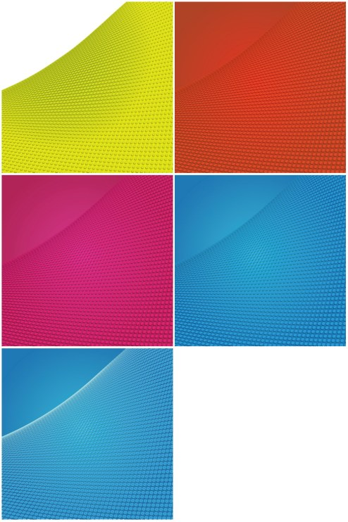 _Vector - Modern Background 5 CS by DragonArt