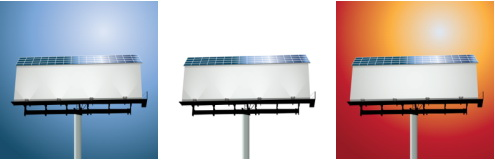 _Vector - Solar Powered Billboard PREV by DragonArt