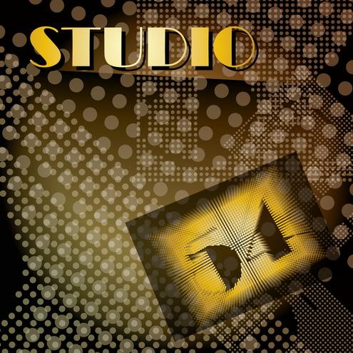 Vector - Studio 54 Experimental 01 by DragonArt