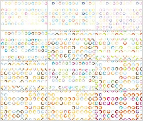 _Vector - Bubble Retro ID Cards CS by DragonArt